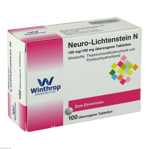 NEURO LICHTENSTEIN N